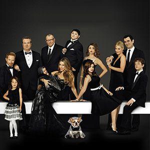 Modern Family 5