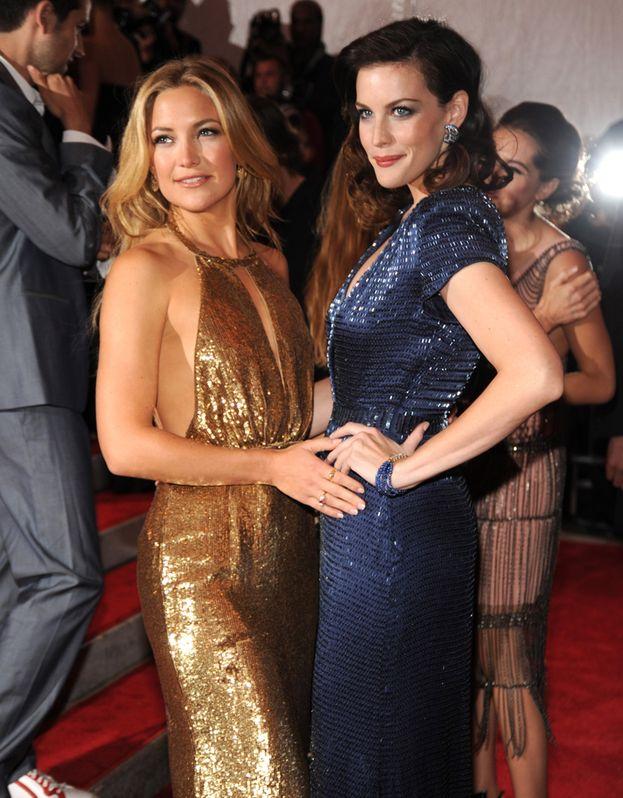 Kate Hudson e Liv Tyler