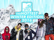 #MTVStyle presenta The Hottest Winter Edition