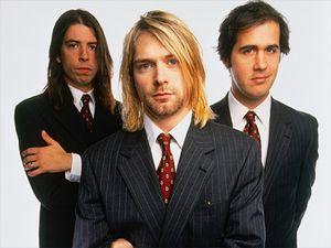 Nirvana e Kurt Cobain: tutte le hit