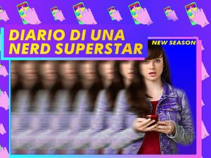 Diario Di Una Nerd Superstar 5