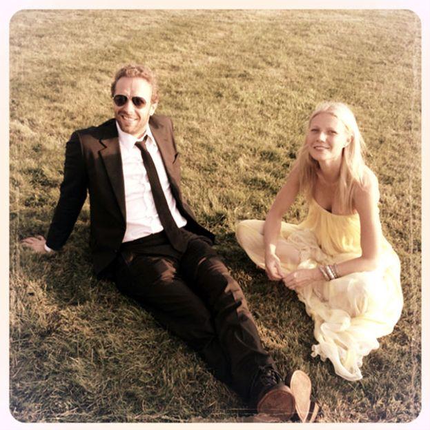Chris Martin e Gwyneth Paltrow - La coppia si è sposata il 5 dicembre 2003 a Santa Barbara, con una cerimonia così intima che non ha invitato nessuno. Non c'erano nemmeno i genitori!