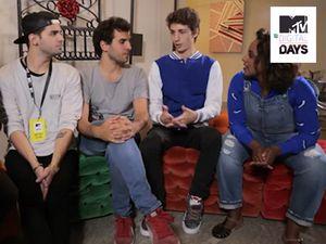 MTV Digital Days 2015