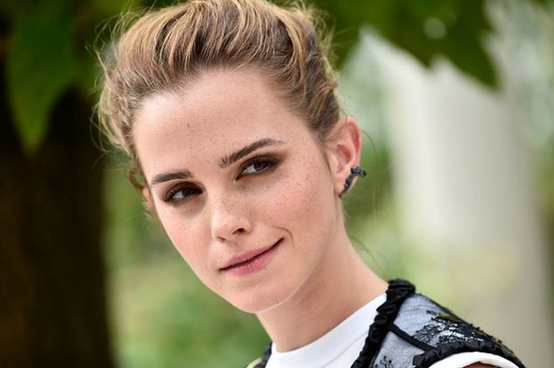 Emma Watson è un'accanita lettrice proprio come Hermione Granger e ha fondato un club del libro: Our Shared Shelf.