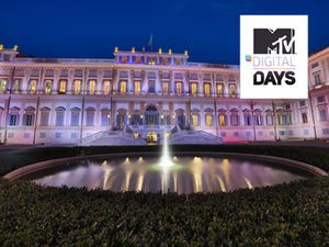 MTV Digital Days 2015