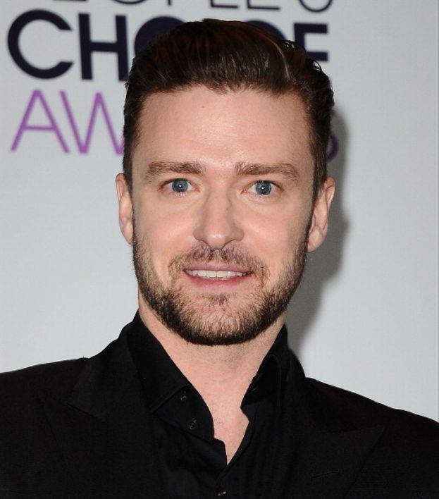 Justin Timberlake, padre del piccolo Silas avuto con la bellissima Jessica Biel