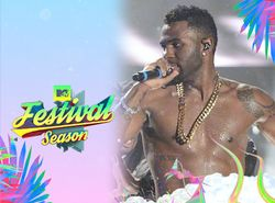 Jason Derulo – Live from Isle Of MTV 2015