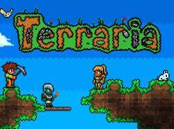 Terraria | iOS