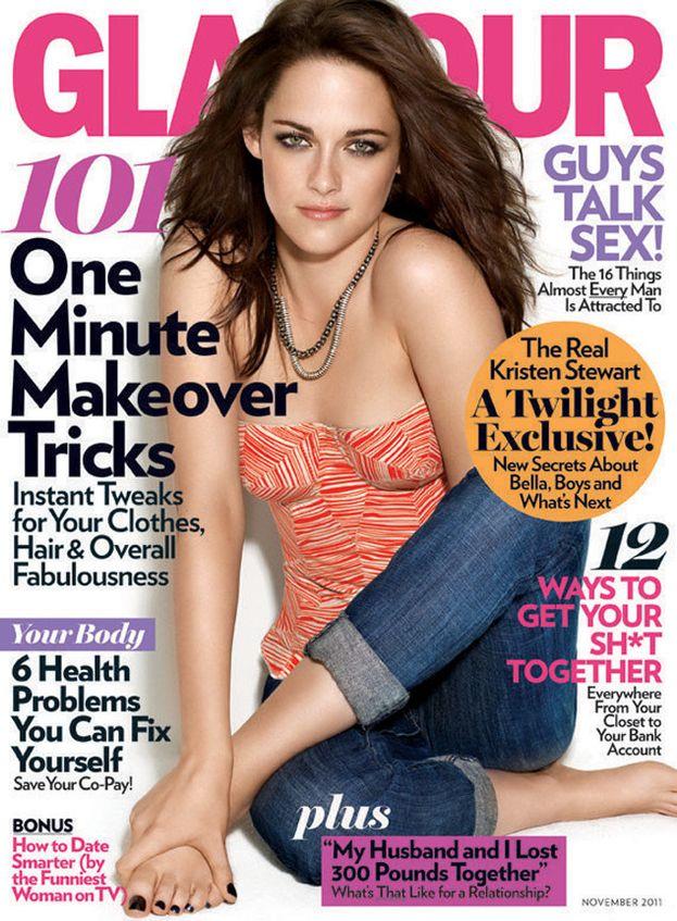 Kristen Stewart - Si sono dimenticati il braccio sinistro 😂