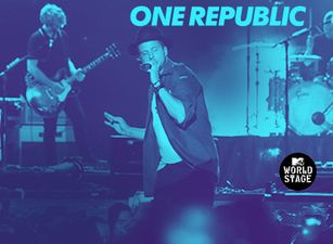 OneRepublic @ MTV Evolution 2016