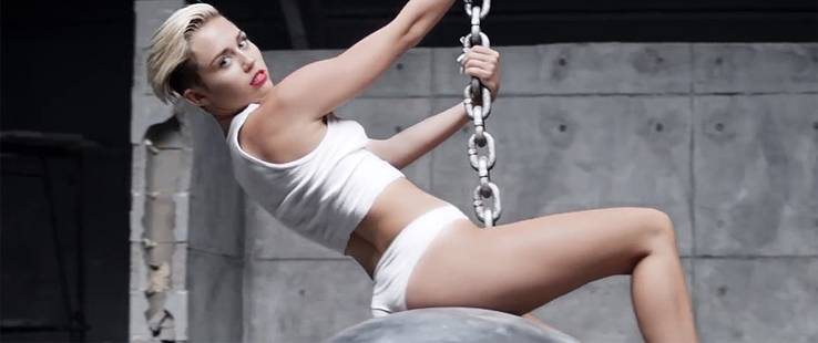 Miley Cyrus: il super quiz!