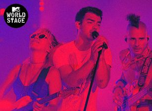 DNCE live from Isle Of MTV 2017