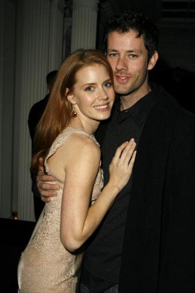 Amy Adams e Darren Le Gallo -2006