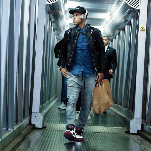 Neymar - 5 febbraio 1992