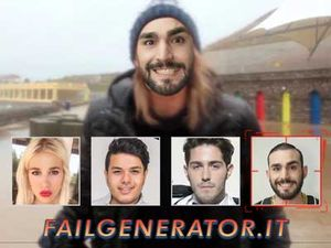 Ridiculousness Italia presenta il Failgenerator