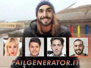 Ridiculousness Italia presenta il Failgenerator