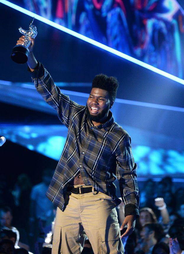 Khalid - Best New Artist