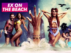 Ex On The Beach 6: nuova stagione in prima tv assoluta