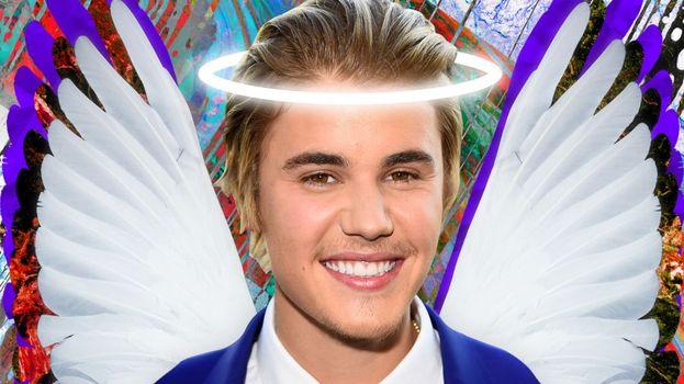 Odi quando qualcuno è sorpreso dal fatto che Justin sia gentile in un'intervista. LUI È SEMPRE GENTILE