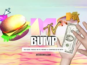 MTV Bump