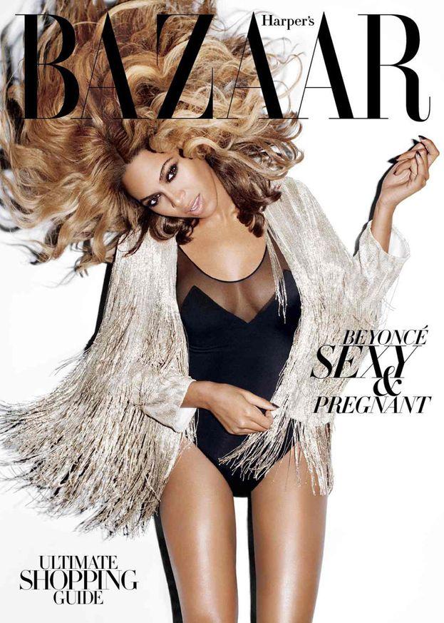 Beyoncé - Esiste una sola persona al mondo che ha qualcosa da obiettare sul fisico di Beyoncé? E invece qui le hanno limato le cosce per aumentare il thigh gap...