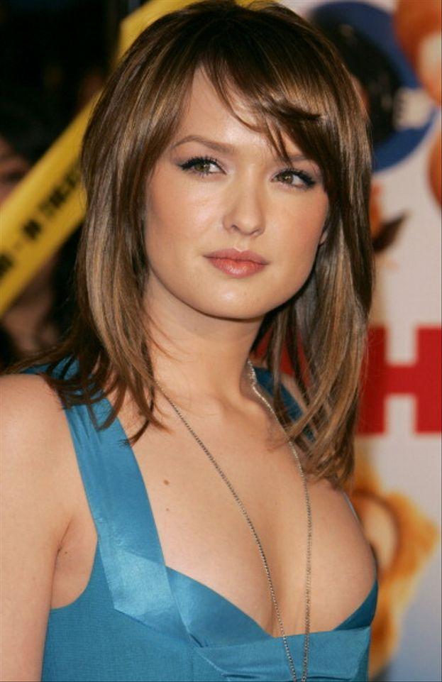 Kelly Rutherford aka Lily van der Woodsen nel 2007