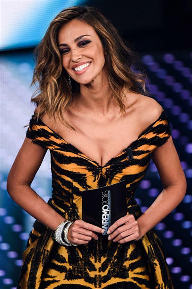 Madalina Ghenea - Lei è la bellissima modella e attrice rumena che è stata anche valletta quest'anno a Sanremo. Ha avuto una breve relazione con Leo nel 2011.