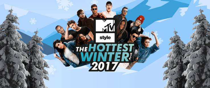 The Hottest Winter 2017
