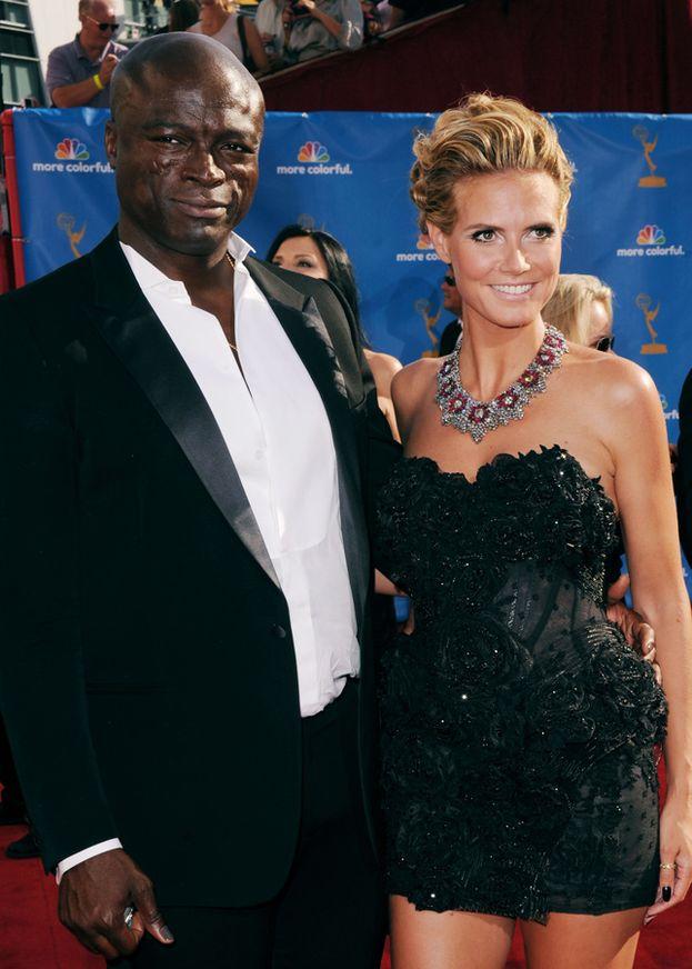 Nel 2012 Heidi Klum e Seal divorziano, e pare che uno dei motivi, fra le altre cose, sia che la modella se la spassava con la sua guardia del corpo. Heidi in seguito ha rivelato che sì, si vedeva davvero con il tizio, ma che non ha tradito il marito. Mmm...