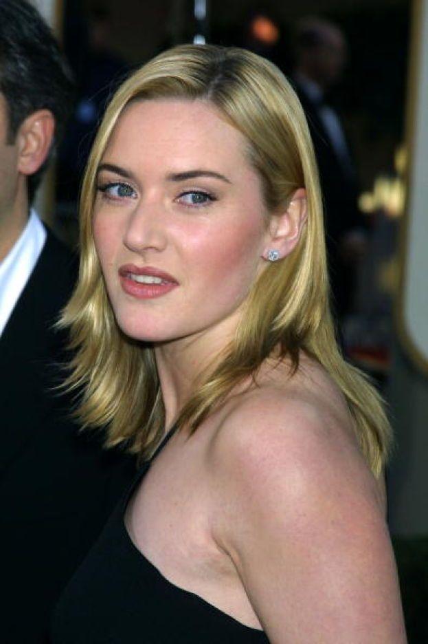 Kate Winslet: 3 volte. Jim Threapleton, Sam Mendes, Ned Rocknroll