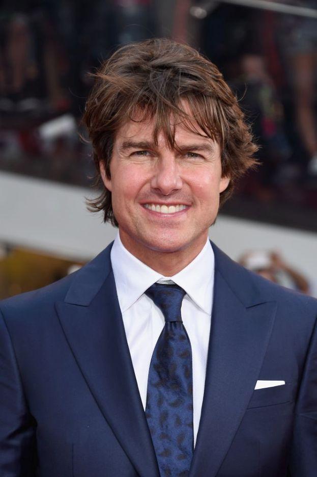 La famiglia di Tom Cruise stentava a far quadrare i conti. Come se non bastasse, il padre era un uomo violento.
