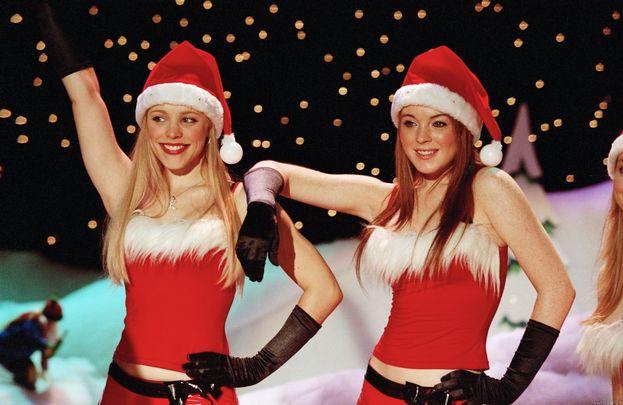 """Rachel McAdams in """"Mean Girls"""" - Ha fatto il provino per la parte di Cady (andata a Lindsay Lohan). Invece le hanno dato la parte di Regina, la cattiva del film. E pensare che all'inizio i ruoli fra le due dovevano essere invertiti, ma poi i produttori hanno cambiato idea!"""