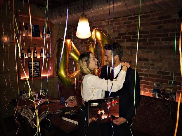 Blake Lively e Ryan Reynolds - Non si sa praticamente nulla del matrimonio di una delle coppie più hot di Hollywood, se non che è stato celebrato il 9 settembre 2012 in una villa ottocentesca in una ex piantagione della South Carolina, e che Florence Welch dei Florence + the Machine ha cantato per loro.