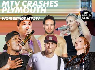 MTV Crashes Plymouth Highlights 2016
