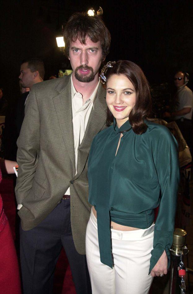 Drew Barrymore e Tom Green: 9 mesi. Specialista in matrimoni lampo, oltre a quello con il comico Drew ne ha anche un altro brevissimo: il primo, con Jeremy Thomas, durato meno di due mesi (Drew aveva 19 anni).