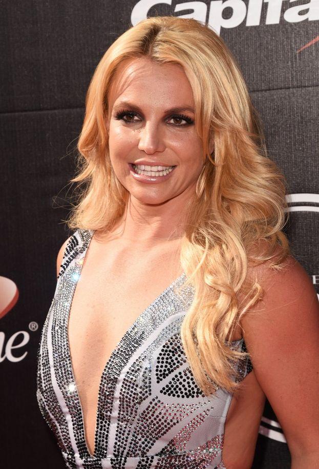 Britney Spears: 2 volte. Jason Alexander e Kevin Federline