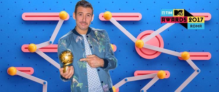 TIM MTV Awards 2017 a Roma il 27 maggio