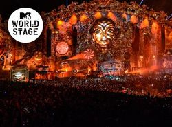 Tomorrowland Highlights