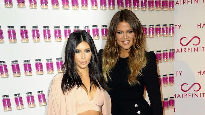 """Khloé Kardashian """"traumatizzata"""": 'Ho sentito mia madre fare sesso'"""