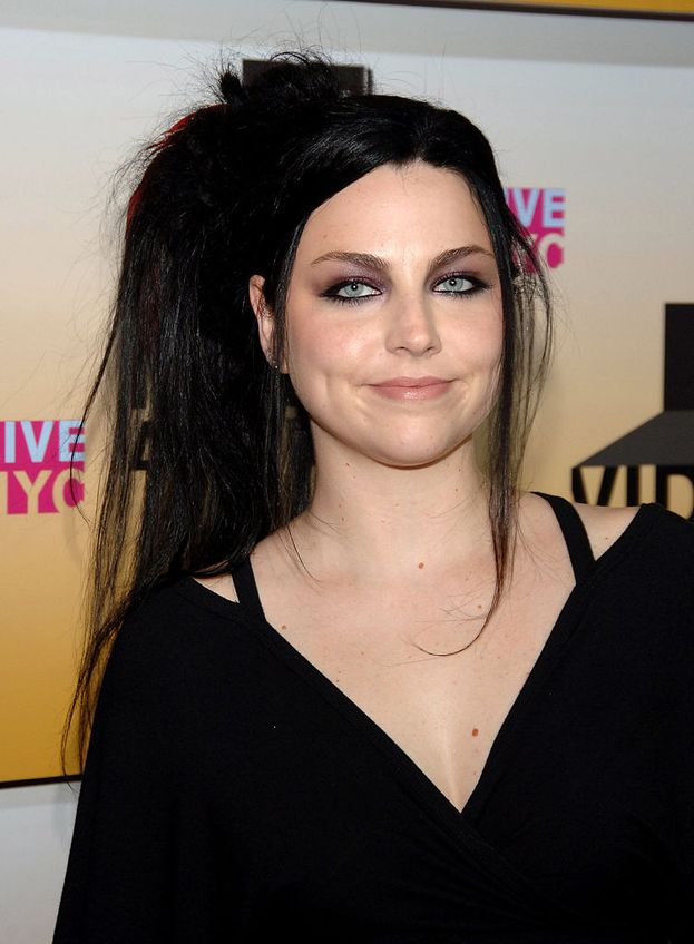 Amy Lee degli Evanescence