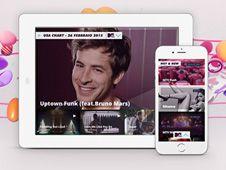 MTV Music app