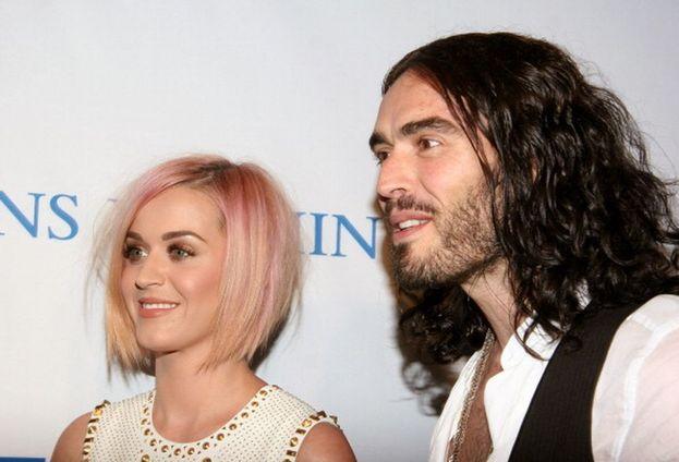 È una sfortuna che il matrimonio tra Russell Brand e Katy Perry sia passato alla storia come uno dei più ingarbugliati di Hollywood perché le cose erano iniziate nel migliore dei modi! L'uno era fan dell'altra ed entrambi non perdevano occasione di dirlo ai quattro venti