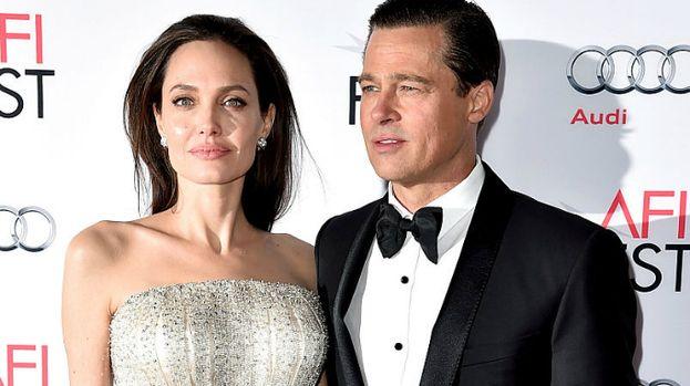 La rottura più scioccante: Brad Pitt e Angelina Jolie. Non ci siamo ancora ripresi O_O