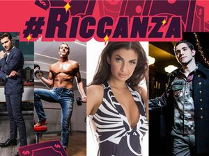 #Riccanza: i video