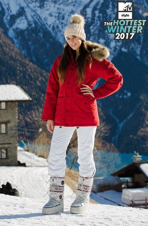 The Hottest Winter: i look fashion in gara