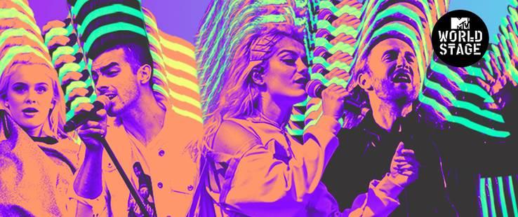 V Festival Highlights 2016