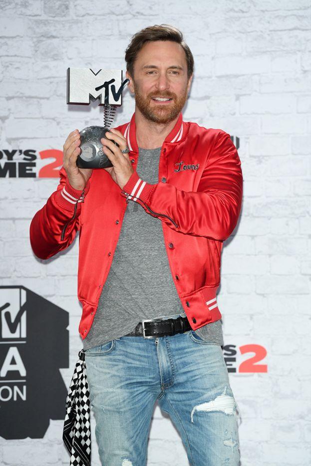 Best Electronic - David Guetta