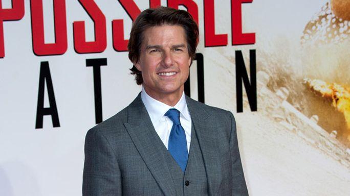 """Tom Cruise: """"Sequel di Top Gun? Sarebbe divertente"""""""