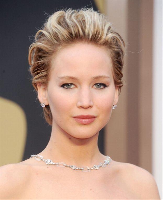Alla cerimonia degli Oscar, nel 2014