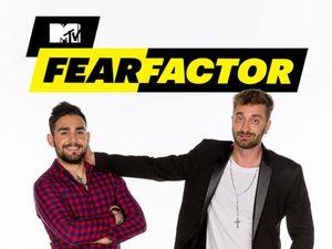 Fear Factor: con il commento di Corti e Onnis